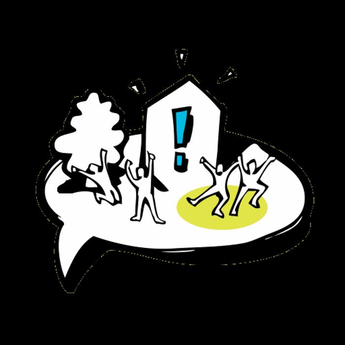 Logo De plekkenmakers