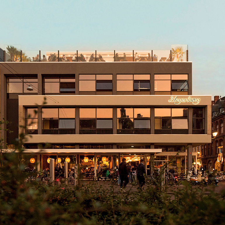 Bleyenberg Den Haag
