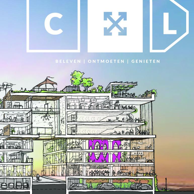 CXL Leidsche Rijn: impressie
