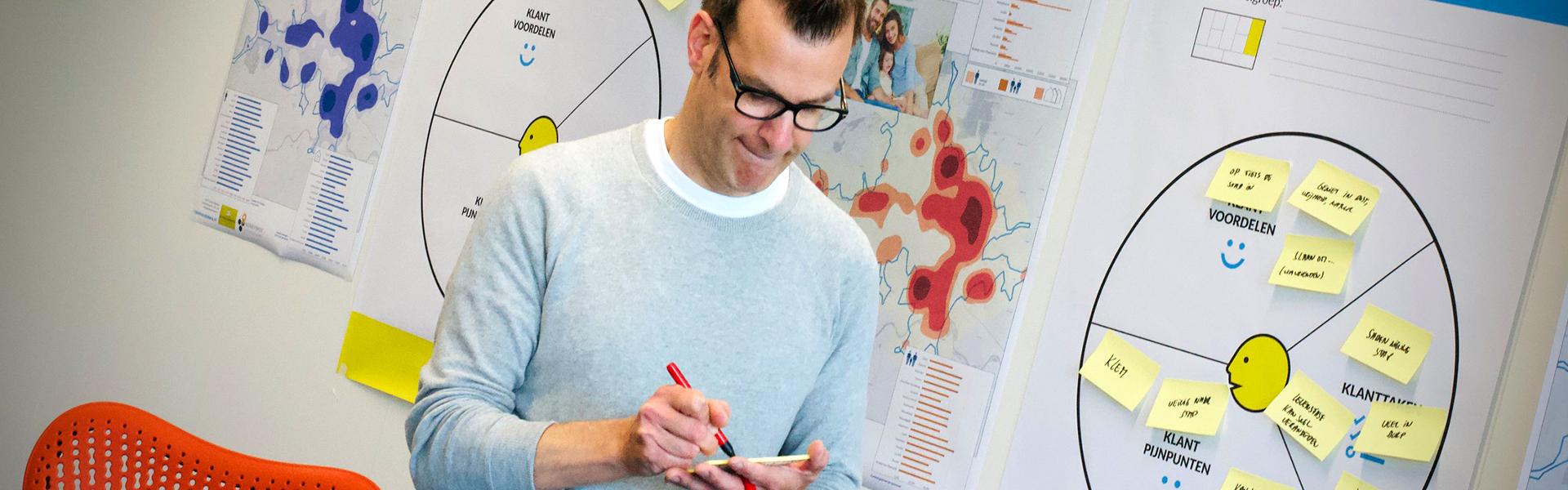 De Plekkenmakers gebruikt BeeModel in workshops