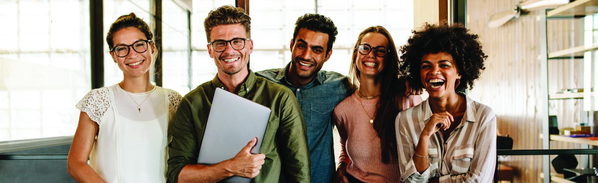 CXL Leidsche Rijn: doelgroep ondernemers
