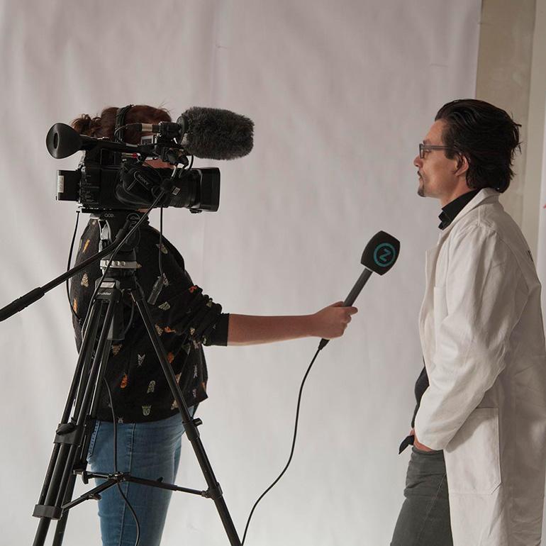 Dromenlab Zierikzee - interview