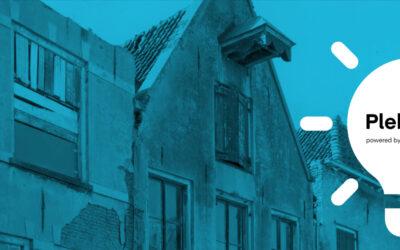 De binnenstad als blauwe plek?!