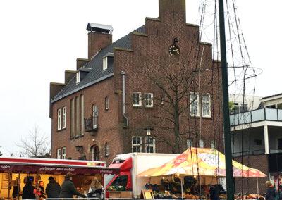 Winkelgebied Wervershoof