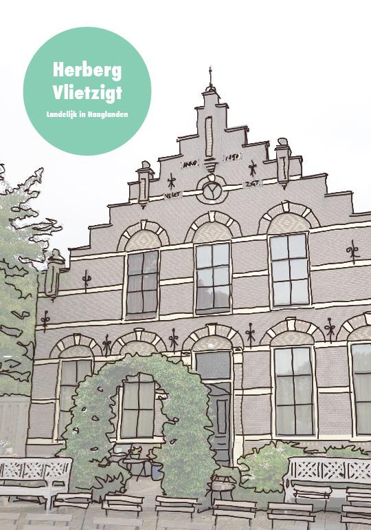 Herberg Vlietzigt - Landelijk in Haaglanden