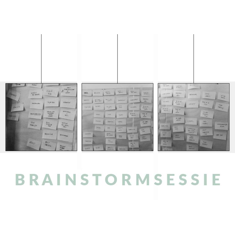 Homework Amsterdam - Identiteitsessie