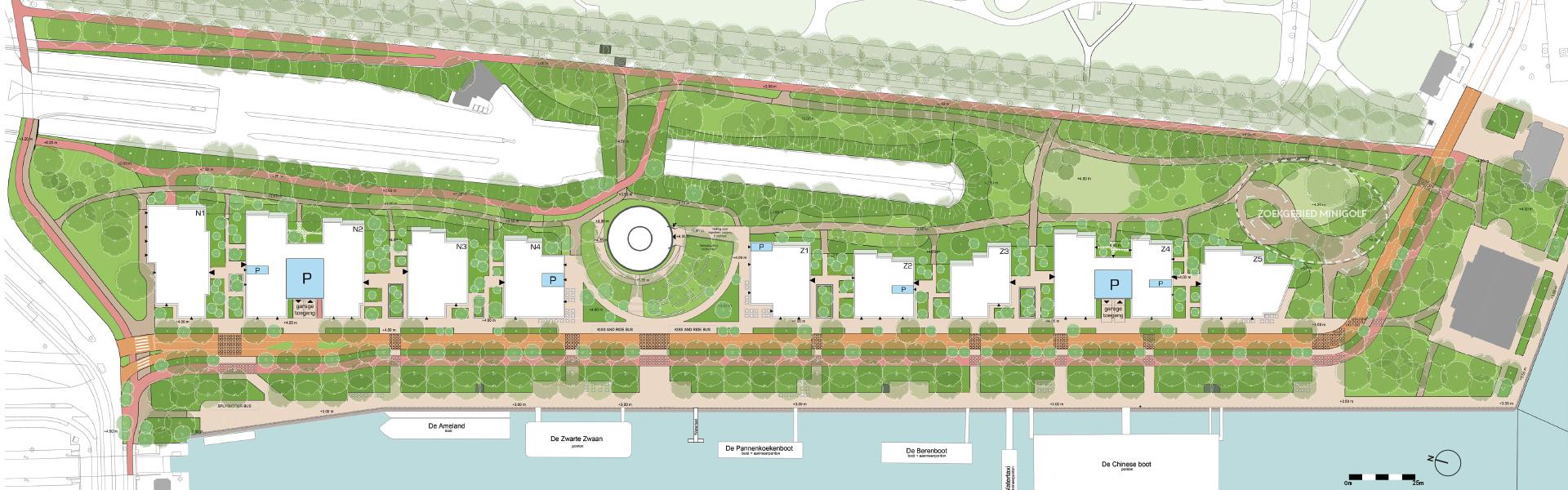 Masterplan ParkHaven010