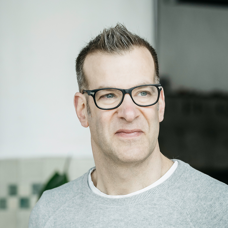 Michel Kolenbrander