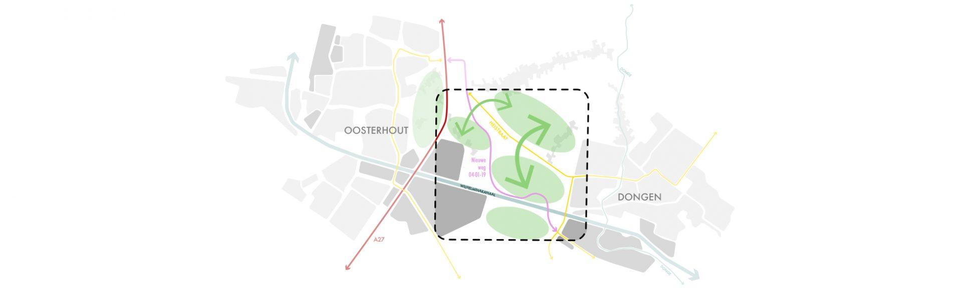 Dromenlab Oosterhout-Dongen
