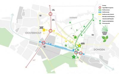 In mei start MAAKlab Oosterhout-Dongen