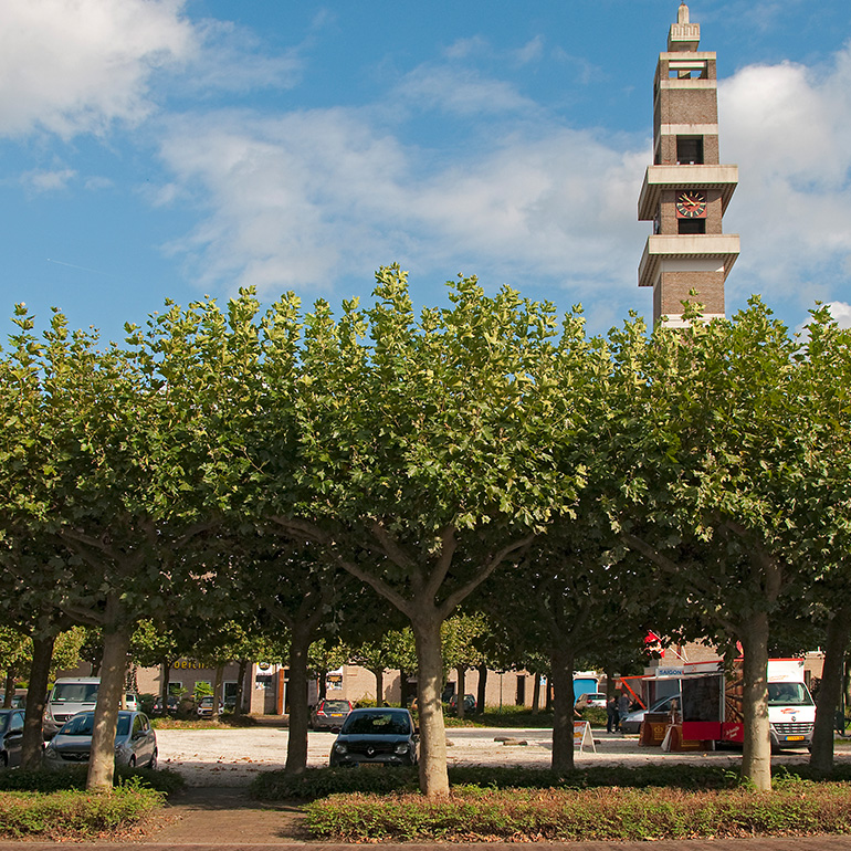 Dromenlab Gerardusplein - Sint Gerarduskerk