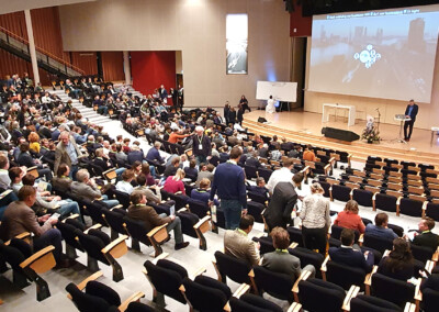 Transformatiecongres Rotterdam