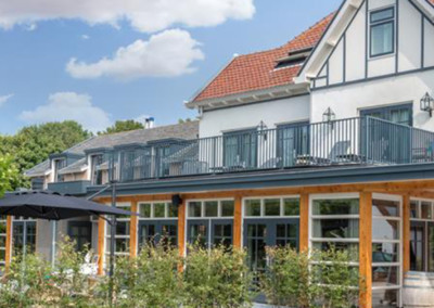 Concept Badhotel Renesse