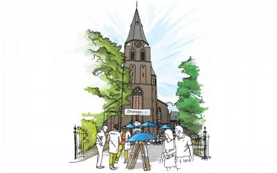 Transformatie van kerkelijk vastgoed