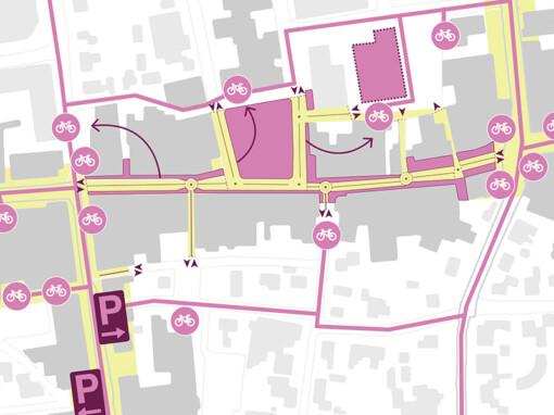 Centrumplan Nunspeet