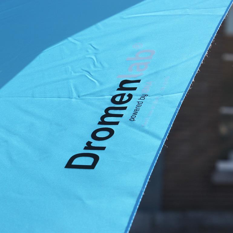 Dromenlab de wetering - paraplu