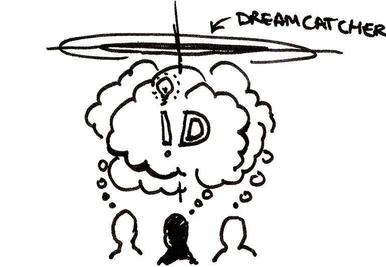 dromenvangers
