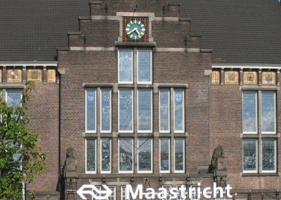 Concept B. Maastricht