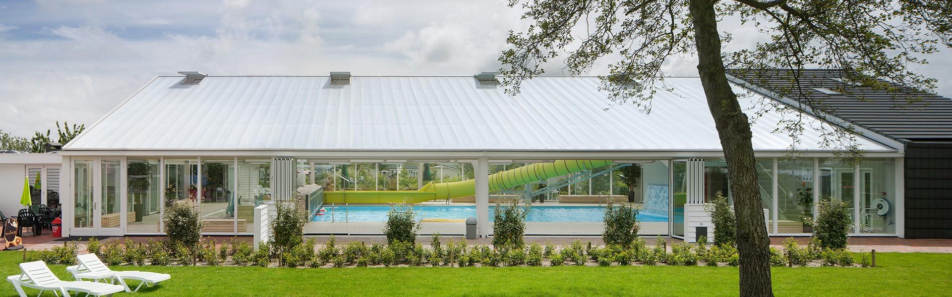 Zwembad De Wijde Blick