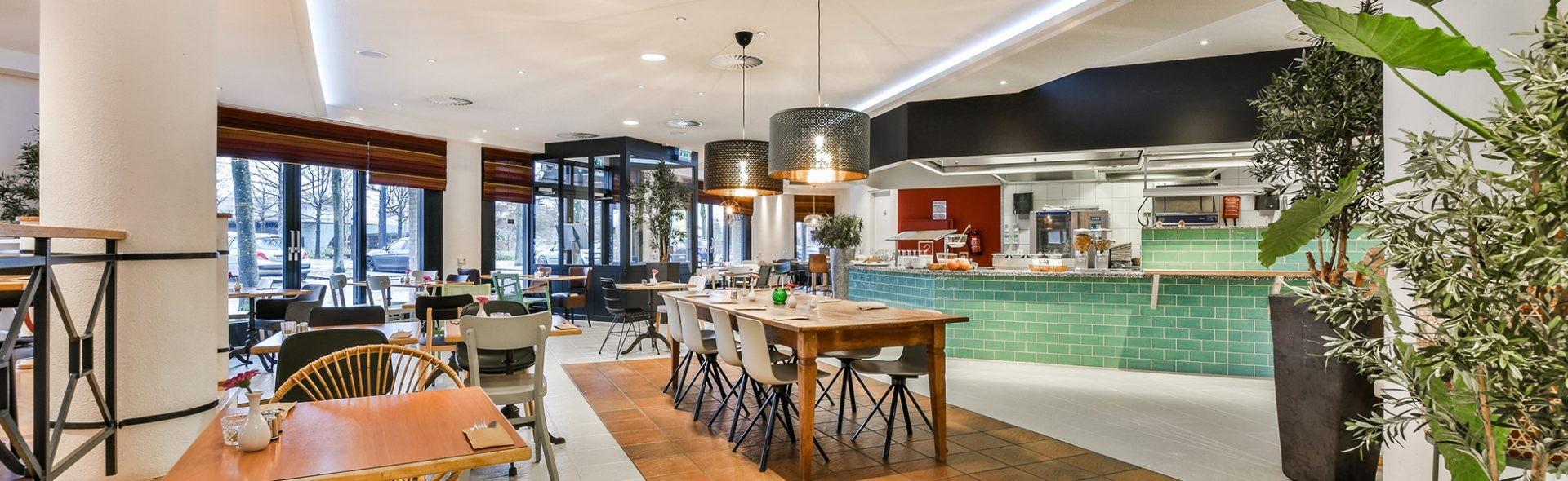 Comfy: hotel Den Haag-Voorburg