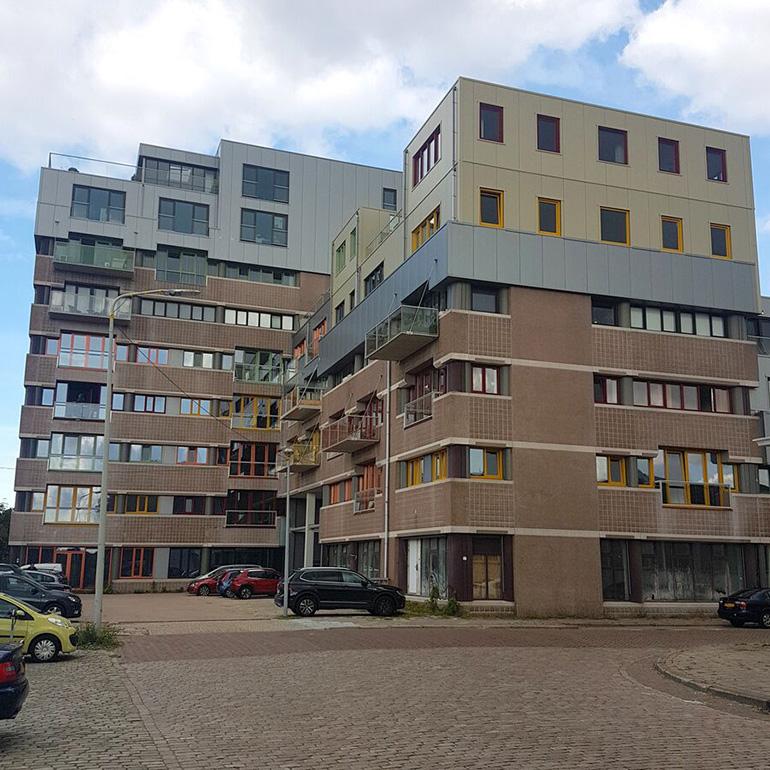 Rebelz op de Binckhorst