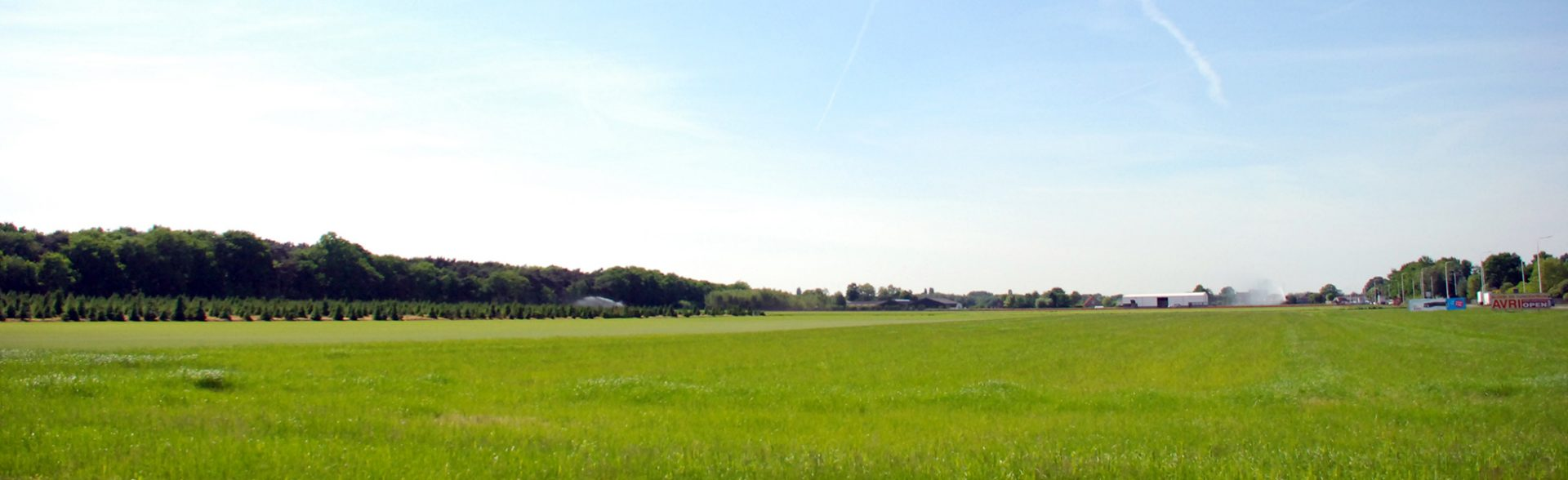Dromenlab Oosterhout-Dongen - landschap