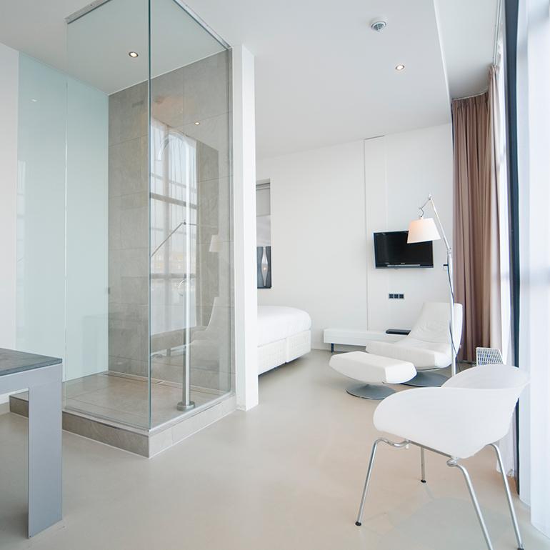 STROOM Rotterdam - foto studio