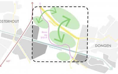 Gebiedsontwikkeling Dongen en Oosterhout in co-creatie met inwoners