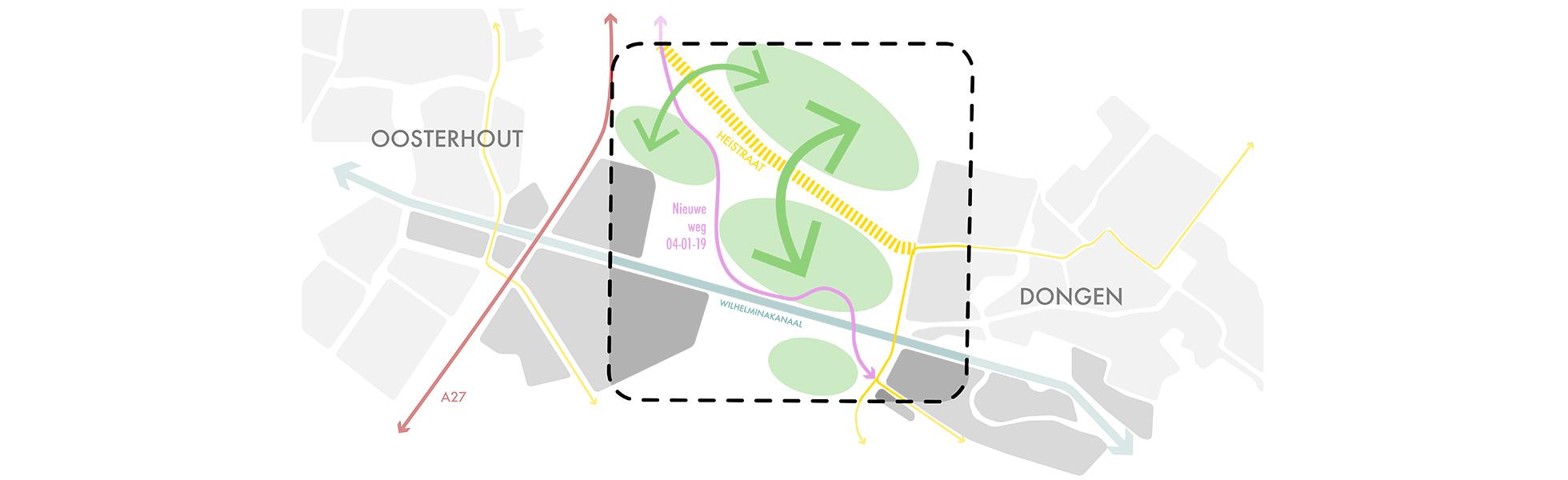 Dromenlab Dongen Oosterhout