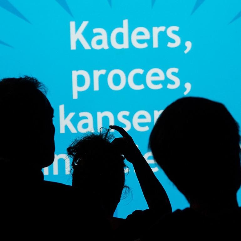 Maakplaats Schiedam - powerpoint presentatie