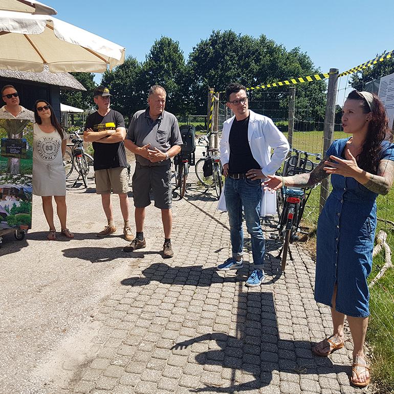 MAAKlab Oosterhout-Dongen - presentatie